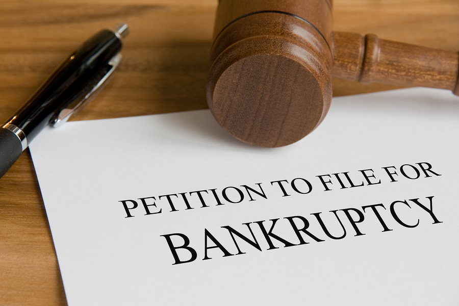 Fort Worth Chapter 7 Bankruptcy Attorney