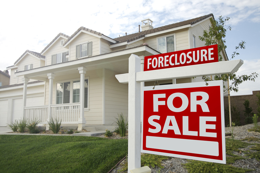 Fort Worth Foreclosure Attorney