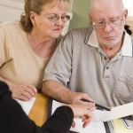 Older Consumers Carrying More Debt Than Ever