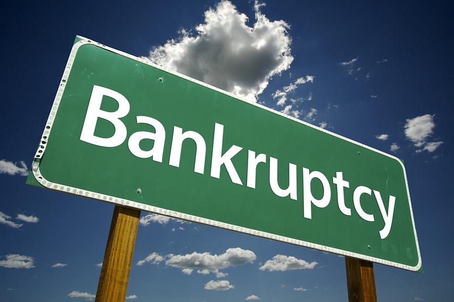Dallas bankruptcy attorney
